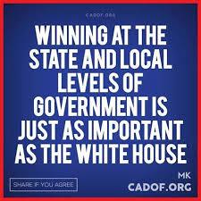 winning local